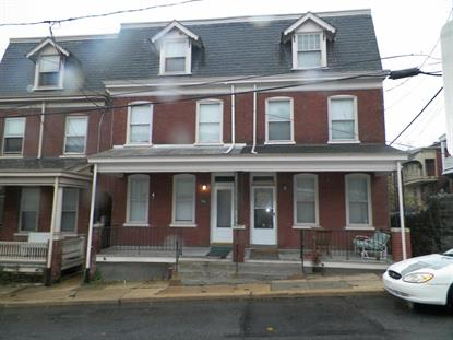 554 & 556 SPRUCE STREET Lancaster, PA MLS# 228956