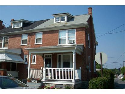 721 N RESERVOIR STREET Lancaster, PA MLS# 229124