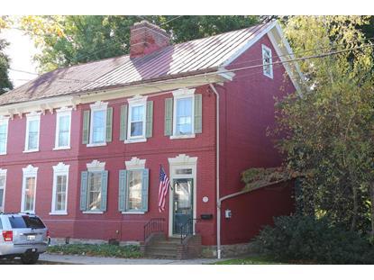138 W MAIN STREET Strasburg, PA MLS# 230547