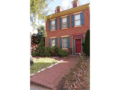 159 S TULPEHOCKEN STREET Pine Grove, PA MLS# 231140