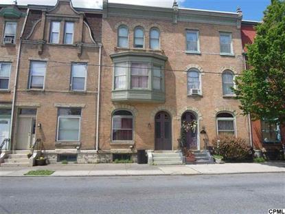 1616 N THIRD STREET Harrisburg, PA MLS# 231781