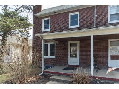 207 S WEST END AVENUE Lancaster, PA MLS# 231890
