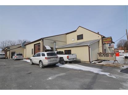 550 NOBLE STREET Kutztown, PA MLS# 231965