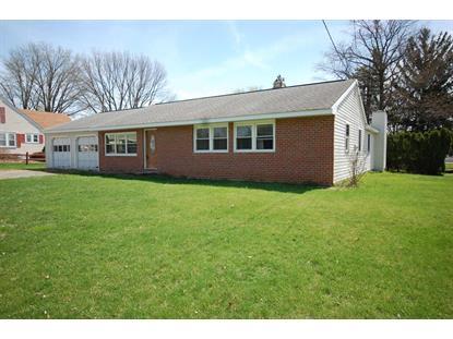 414 MAPLE STREET Honey Brook, PA MLS# 232800