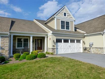 1009 ENGLISH DRIVE Lebanon, PA MLS# 233100