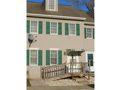124 NORTHWOOD COURT Lebanon, PA MLS# 233545