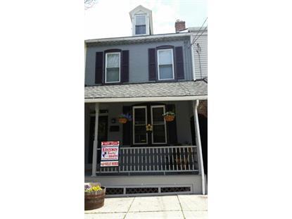 647 N MARY STREET Lancaster, PA MLS# 233558