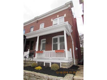 523 N MARY STREET Lancaster, PA MLS# 235247