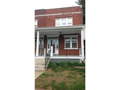 406 S PEARL STREET Lancaster, PA MLS# 235747