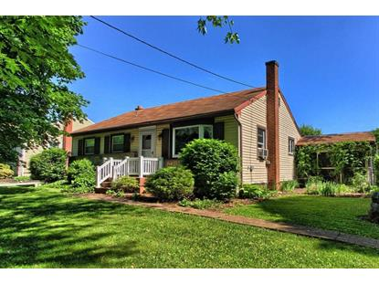 1539 HUNSECKER ROAD Bird in Hand, PA MLS# 236366