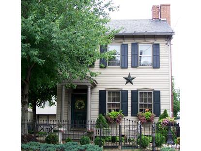 51 E MAIN STREET Strasburg, PA MLS# 237594