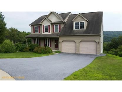 45 WESTMINSTER COURT Mount Wolf, PA MLS# 239241