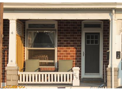 279 CHURCH AVENUE Ephrata, PA MLS# 240275