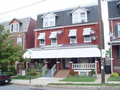 825 N SHIPPEN STREET Lancaster, PA MLS# 242127