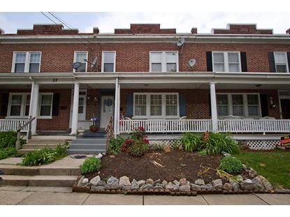 39 E ROSS STREET Lancaster, PA MLS# 242733