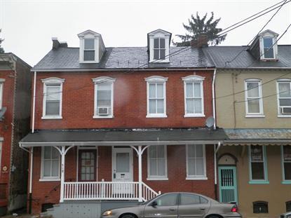 517 W LEMON STREET Lancaster, PA MLS# 244196