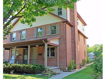 918 E FULTON STREET Lancaster, PA MLS# 244233