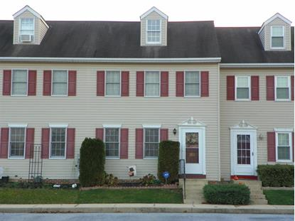 152 NORTHWOOD COURT Lebanon, PA MLS# 244597