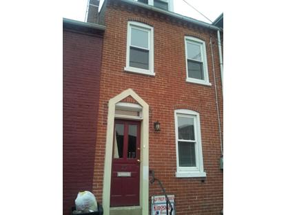 29 LEE AVENUE Lancaster, PA MLS# 244838
