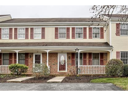 61 LAURIE LANE Lititz, PA MLS# 245092