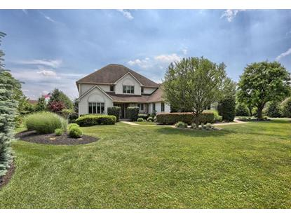 4 FIELDCREST CIRCLE Myerstown, PA MLS# 245354