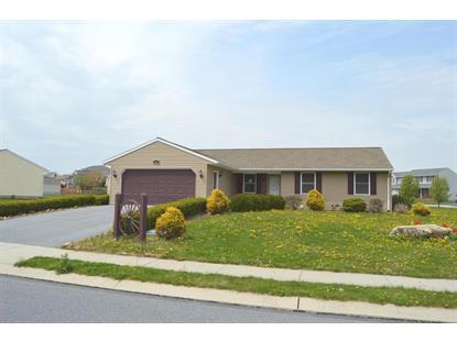 100 Edgemont Ln, Newmanstown, PA 17073