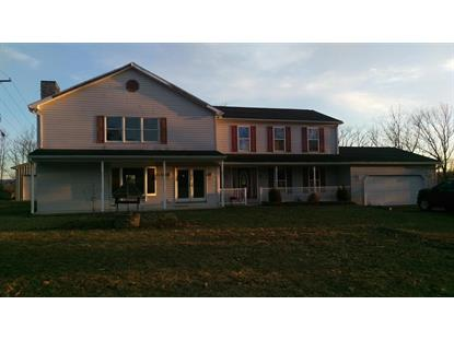 11 BROWN LANE Pine Grove, PA MLS# 250056