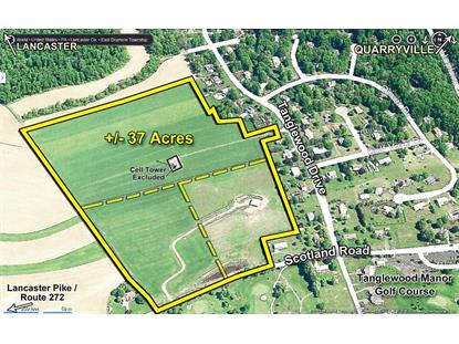 Commercial Property For Sale Quarryville Pa