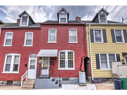 610 N JEFFERSON STREET Lancaster, PA MLS# 251559
