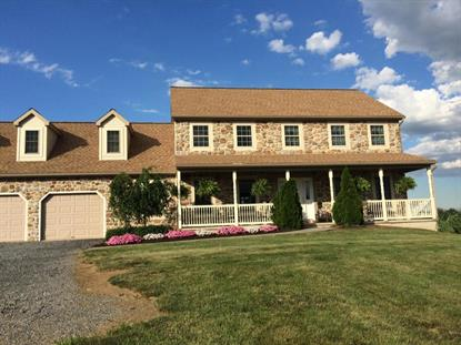 3273 SHAKESPEARE ROAD Milton, PA MLS# 252914