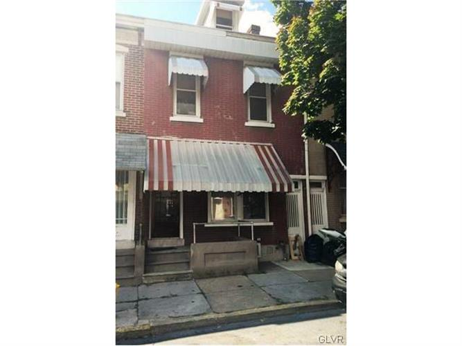 228 North 11th, Allentown, PA 18102