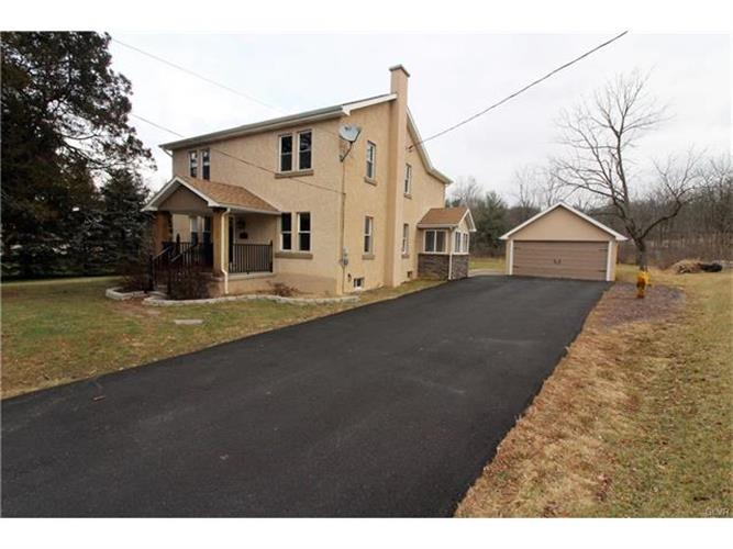 6354 Limeport Pike, Coopersburg, PA 18036