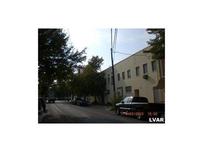 943 West Chew Street Allentown, PA MLS# 371259