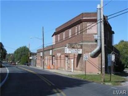WALBERT Avenue, Allentown, PA