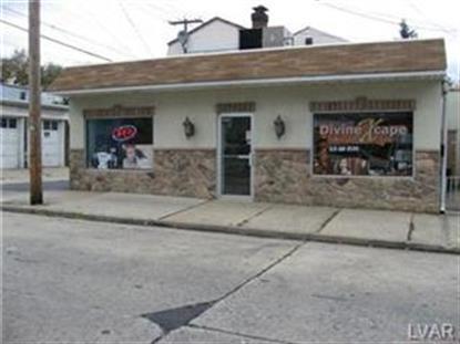 907 Sherman Street, Allentown, PA