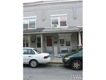 4205 East Court Street, Allentown, PA
