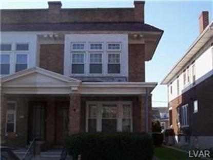 210 South Fulton Street, Allentown, PA