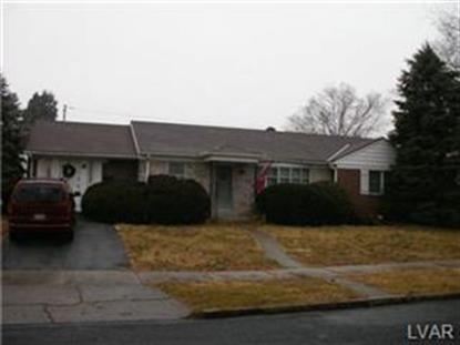 2037 West Livingston Street, Allentown, PA