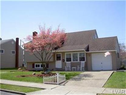2033 Country Place, Bethlehem, PA