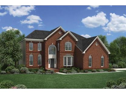 1920 Rainlilly Drive Center Valley, PA MLS# 444457