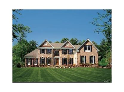 1920 Rainlilly Drive Center Valley, PA MLS# 444742