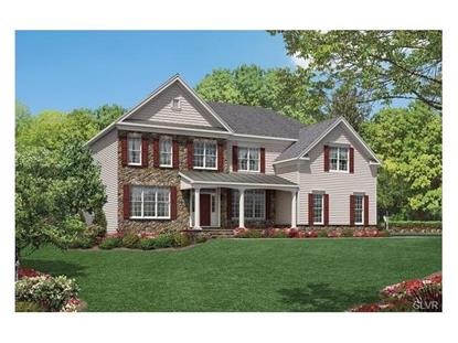 1920 Rainlilly Drive Center Valley, PA MLS# 444743