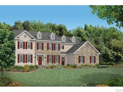 1920 Rainlilly Drive Center Valley, PA MLS# 444744