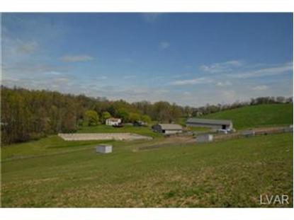 3113 East Walker Road Moore Twp, PA MLS# 449914