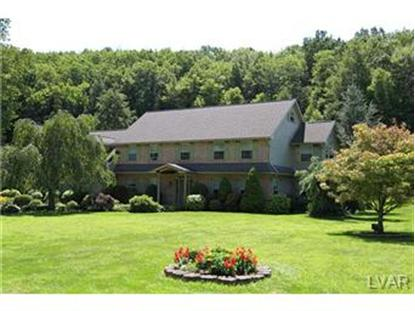 433 Merwinsburg Road, Chestnuthill Twp, PA