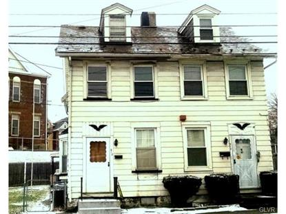 810 Wood Avenue Easton, PA MLS# 456590