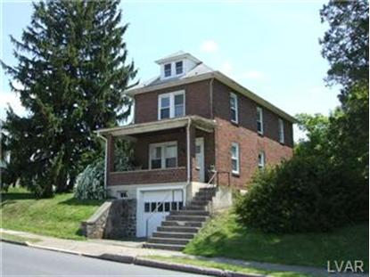 1321 Easton Road, Hellertown, PA