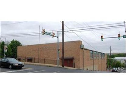 801 North Front Street Allentown, PA MLS# 457890