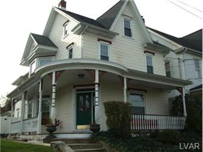 410 East Washington Street, Slatington, PA