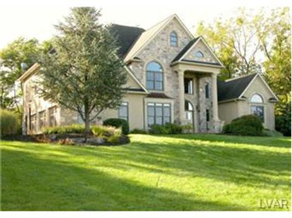 3560 Manor Road Bethlehem, PA MLS# 458795